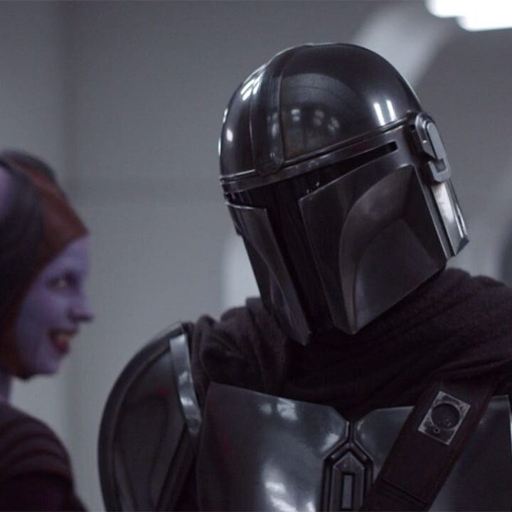 Star Wars Mandalorian Podcast