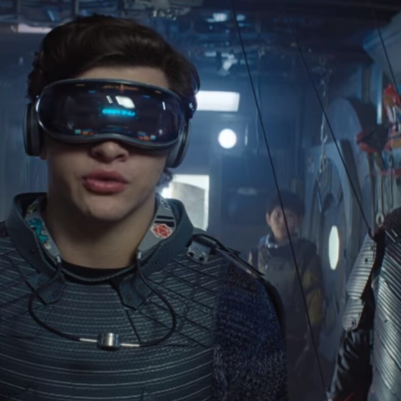 Ready Player One Podcast