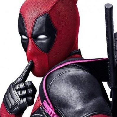 Deadpool 2 Podcast