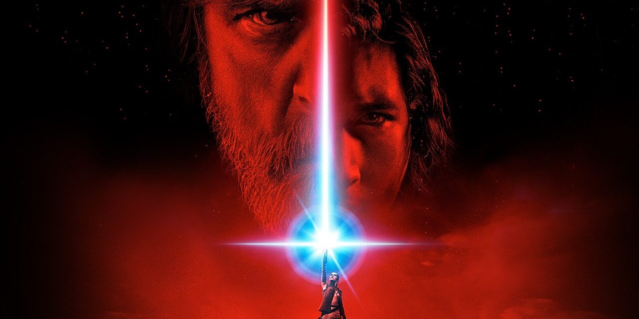 Star Wars The Last Jedi Podcast