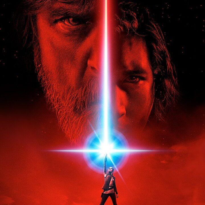 Star Wars The Last Jedi Podcast
